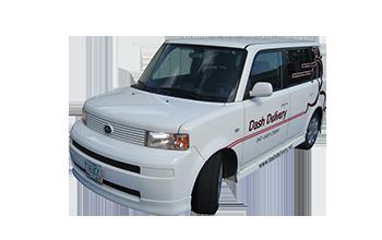 Dash Car 320